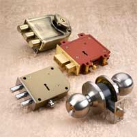 Multipurpose Locks Manufacturing in Aligarh