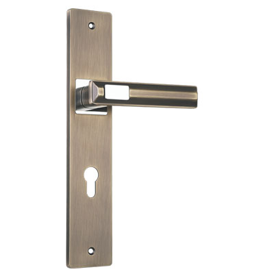 MORTICE HANDLES AND LOCKS J8516